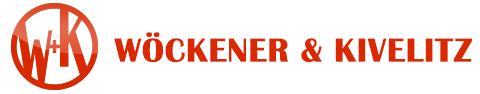 Logo von Wöckener & Kivelitz Inh. Johannes Sälinger e.K.